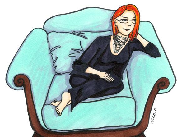 Heidi Dobbs by Amy Crook